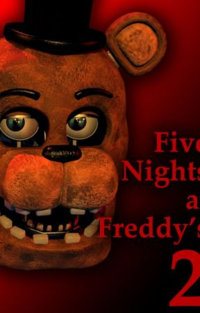 Souls: Five Nights At Toy Freddy's by DragonGamer888