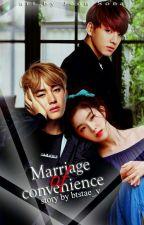 Брак по расчёту [редактируется]  by btstae_v