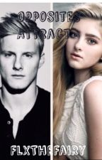 Opposites Attract (Prim/Cato) *On Hold* by FlxTheFairy