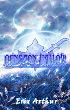 Dungeon Hallow by erix_arthur