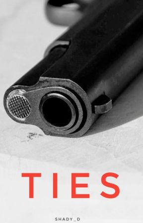 Ties (ManxMan) by Shady_D