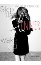 Skip the dinner, wake up thinner? •IN ÜBERARBEITUNG• by Winteratem