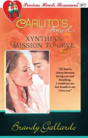 Xynthia's Mission To Love (Published under PHR - 2013) (Raw/Unedited Version) by xoKALELxo