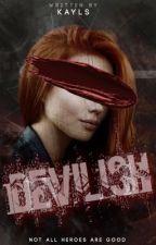 Devilish by technicallysocial
