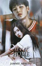 SW乇乇T HOM乇 [김민규 / 박채영] by Jammie_Mingyu