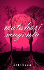MATAHARI MAGENTA by alfons44