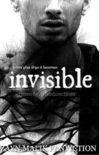 Invisible by harrythepooh