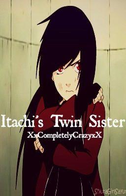 Itachi S Twin Sister Clare Amanda Wattpad