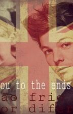 Ill love you to the ends of hell- Larry by belchue