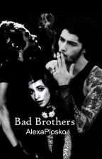 Bad Brothers // z.m, h.s by AlexaPlosko