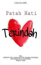 Patah Hati Terindah by Fidafhy