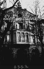Steffen Blenk's by NyaNyaMoe9
