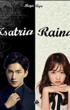 Ksatria Raina by MegaAyu4