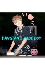 Bangtan's Baby Boy (vxbts) by _fluffytaetae