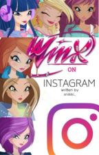 Winx On Instagram by mnikki_