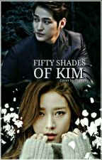 FIFTY SHADES OF KIM  by flypinky