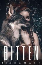 BITTEN (Hunter / Spinoff) by tiaramaxx