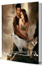 Iubirea unui Alpha by DemeterEllen