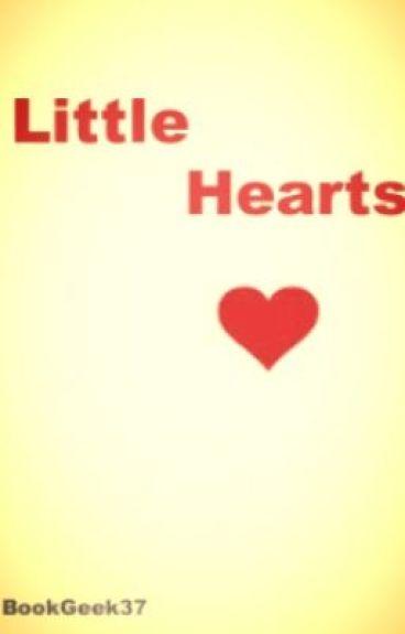 Little Hearts by BOOKGEEK37
