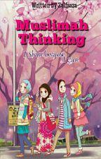 Muslimah Thinking by myvena