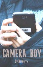 CAMERA BOY -Yoonmin by Nevaleyy