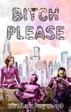 Bitch Please: czyli Jelonek w apartamencie z pokojówkami! ⭐Preferencje⭐ by MrsLaufeyson9