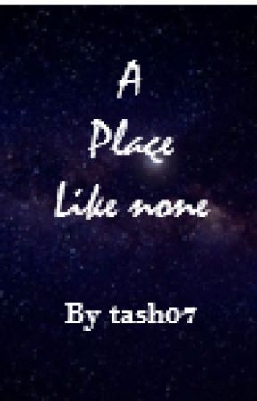 A Place Like None by tash07