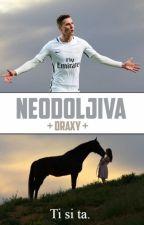 Neodoljiva by draxler7