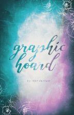 ► │ graphic hoard by winnieorzak
