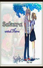 Sakura untuk Narra by DiahMput