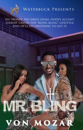 Mr. Bling by VonMozar