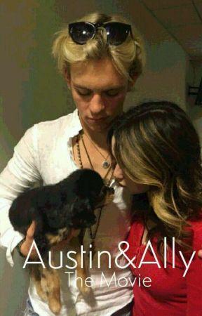 The Austin and Ally Movie × raura  by lovinraura_