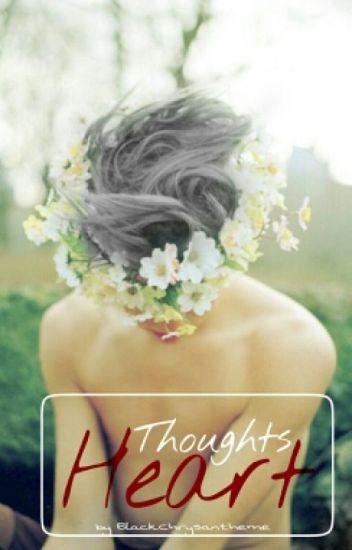 Thoughts heart [BoyxBoy Geschichte]
