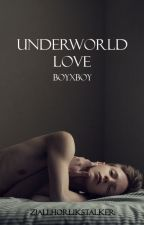Underworld Love (boyxboy) by ziallhorlikstalker