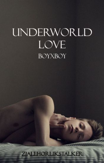 Underworld Love (boyxboy) slow updates
