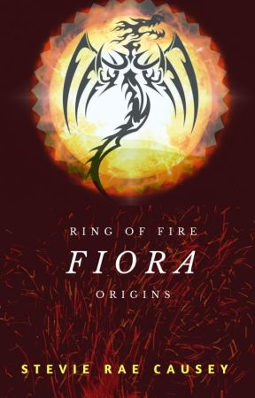 Ring of Fire Origins: Fiora by StevieCausey