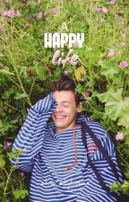 "A ""Happy"" Life - Larry (Mpreg) by elina_stylinson"