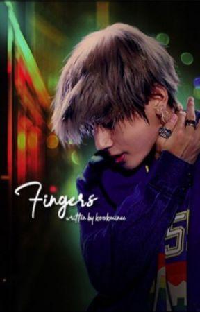 Fingers {K.TH} by kookminee