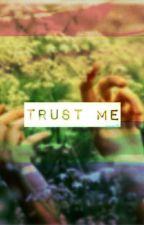 Trust Me (girl x girl) by zackarina_writes