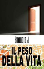 Il Peso Della Vita by _Bobbie_J