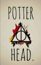 Potterheads blog  by Grannger