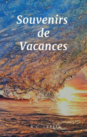 Souvenirs de Vacances by Aodael