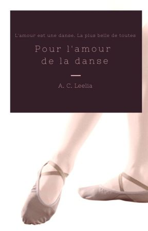 Pour l'amour de la danse by Aodael