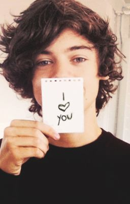 You and Me (Harry Styles FanFic)