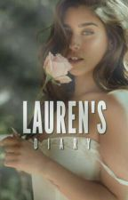 Lauren's diary [TERMINADA] by Genenext