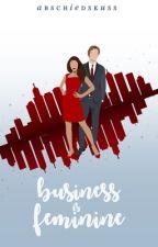 business is feminine by abschiedskuss