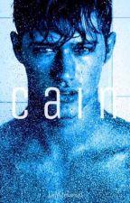 Cain® by IamMelanie1