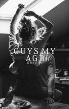 guys my age - gbd by bbyeth