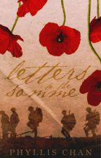 «letters to the somme» by aegolius