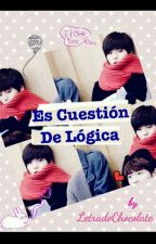 """Es Cuestion De Logica"" by Letradechocolate"